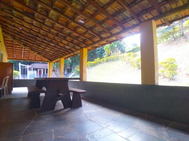 Fazenda para aluguel, 7 quartos, 3 suítes, 30 vagas, Suzana - Brumadinho/MG - Foto 8