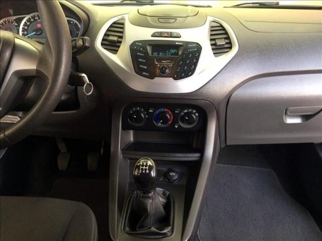 Ford ka 1.0 se 12v - Foto 12