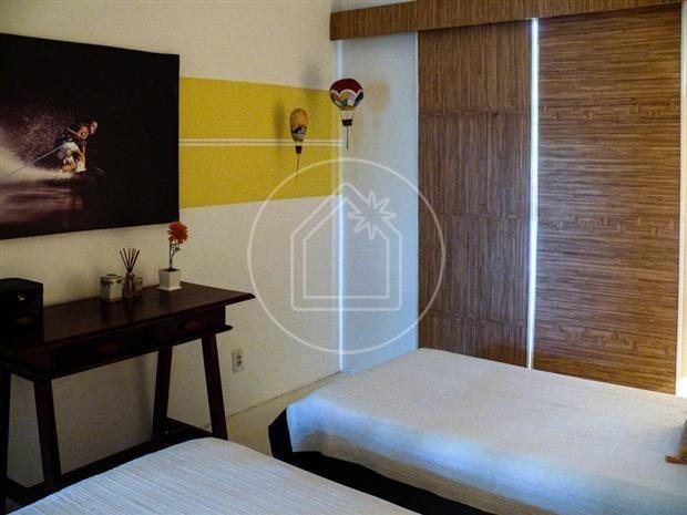 Casa de condomínio à venda com 4 dormitórios em Marinas, Angra dos reis cod:886281 - Foto 11