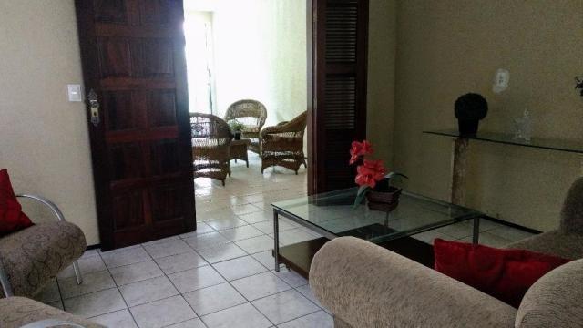 Casa com 3 dormitórios à venda, 300 m² por R$ 550.000,00 - Vila União - Fortaleza/CE - Foto 10