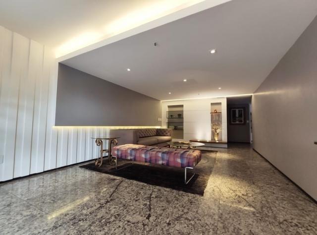 Apartamento à venda com 3 dormitórios em Aldeota, Fortaleza cod:DMV241 - Foto 8