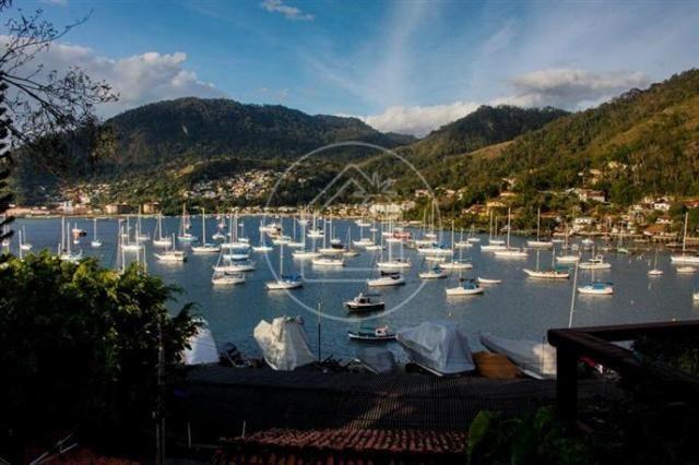 Casa de condomínio à venda com 4 dormitórios em Marinas, Angra dos reis cod:886281 - Foto 8