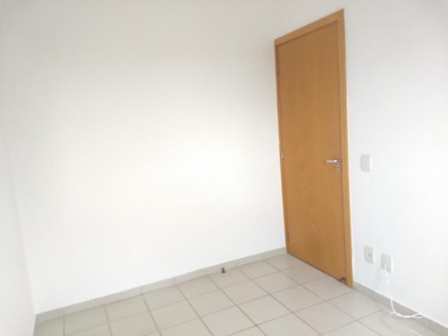 QR 120 - Apartamento com 2 dormitórios para alugar, 68 m² - Samambaia Sul/DF - Foto 15