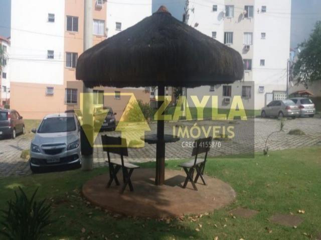 Apartamento a venda em Campo Grande, Rio de Janeiro - Foto 3
