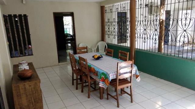 Casa com 3 dormitórios à venda, 300 m² por R$ 550.000,00 - Vila União - Fortaleza/CE - Foto 17