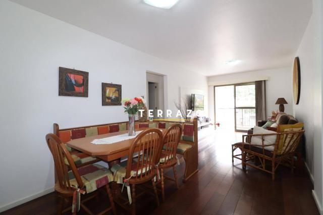 Apartamento com 2 dormitórios à venda, 68 m² por R$ 470.000,00 - Alto - Teresópolis/RJ - Foto 4