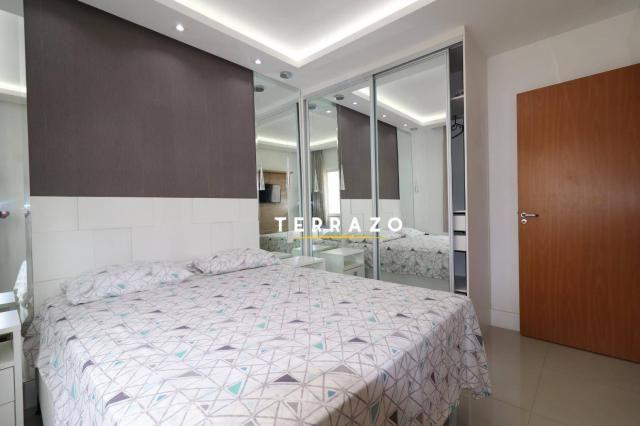 Apartamento à venda, 52 m² por R$ 320.000,00 - Pimenteiras - Teresópolis/RJ - Foto 11