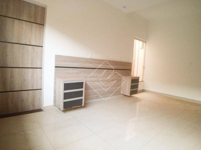 Casa com 3 dormitórios à venda, 250 m² por R$ 650.000 - Residencial Maranata - Rio Verde/G - Foto 6