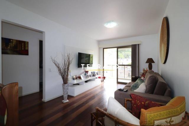 Apartamento com 2 dormitórios à venda, 68 m² por R$ 470.000,00 - Alto - Teresópolis/RJ - Foto 5