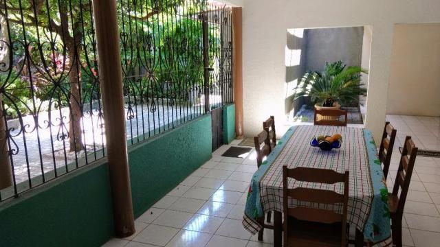 Casa com 3 dormitórios à venda, 300 m² por R$ 550.000,00 - Vila União - Fortaleza/CE - Foto 15
