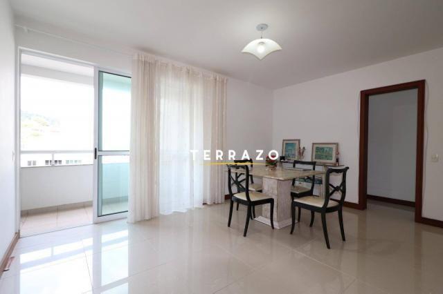 Apartamento à venda, 143 m² por R$ 945.000,00 - Agriões - Teresópolis/RJ - Foto 3