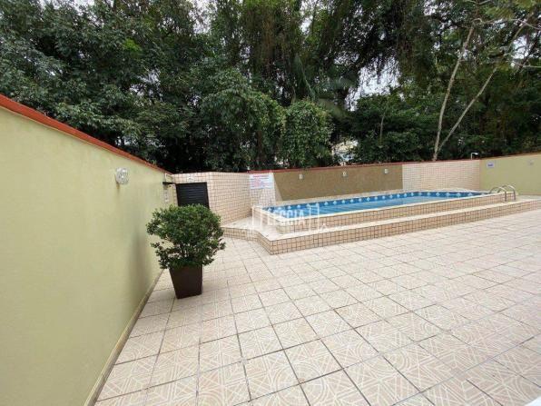 Apartamento com 3 dormitórios à venda, 95 m² por R$ 379.000,00 - América - Joinville/SC - Foto 19