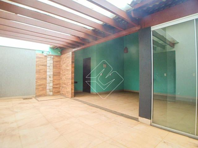 Casa com 3 dormitórios à venda, 250 m² por R$ 650.000 - Residencial Maranata - Rio Verde/G - Foto 16