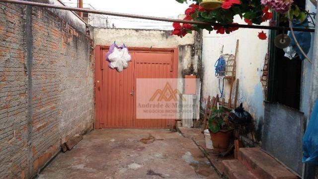 Casa residencial à venda, Ipiranga, Ribeirão Preto. - Foto 2