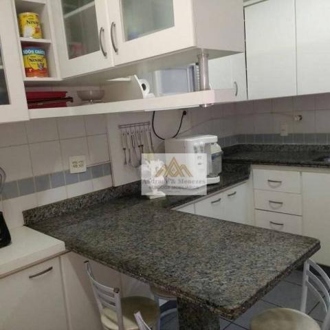 Apartamento com 3 dormitórios à venda, 95 m² por R$ 360.000,00 - Jardim Irajá - Ribeirão P - Foto 7
