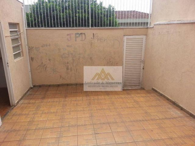 Sobrado residencial para locação, Alto da Boa Vista, Ribeirão Preto. - Foto 17