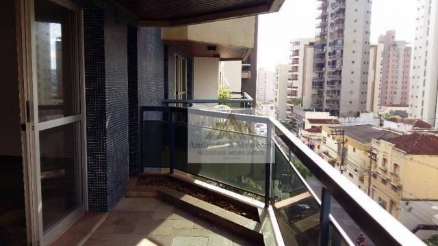 Apartamento residencial para locação, Alto da Boa Vista, Ribeirão Preto - AP0284. - Foto 11