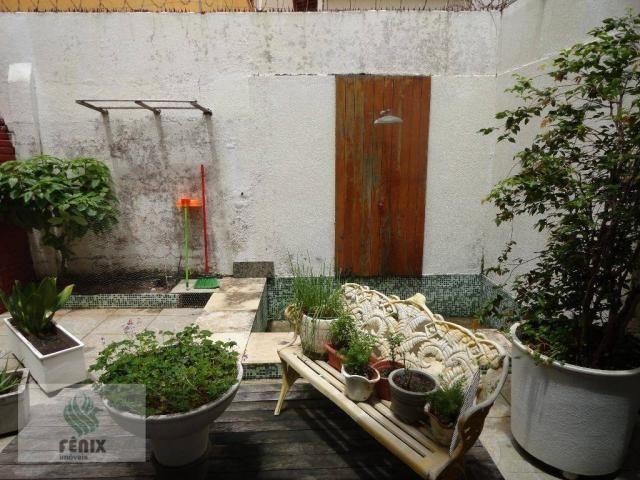 CA0047 - Casa com 3 dormitórios à venda, 202 m² por R$ 650.000,00 - Edson Queiroz - Fortal - Foto 9