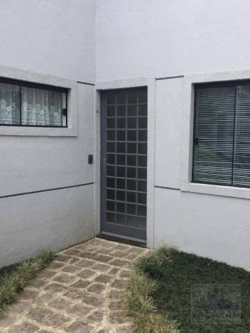 Studio com 1 dormitório para alugar, 38 m² por R$ 1.400,00/mês - São Francisco - Curitiba/ - Foto 4