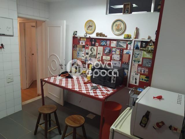 Apartamento à venda com 3 dormitórios em Copacabana, Rio de janeiro cod:CO3AP45610 - Foto 15