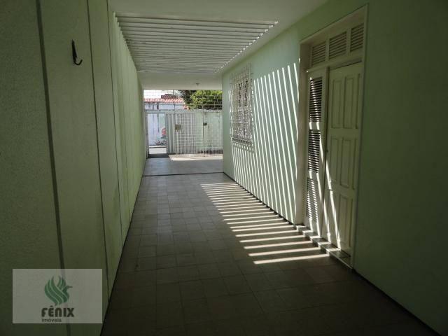 CA0007 - Casa com 3 dormitórios à venda, 240 m² por R$ 530.000,00 - Vila União. - Foto 4