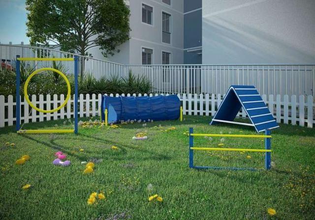 Residencial Solar do Vale - Apartamento de 2 quartos em Sorocaba, SP - ID4019 - Foto 2