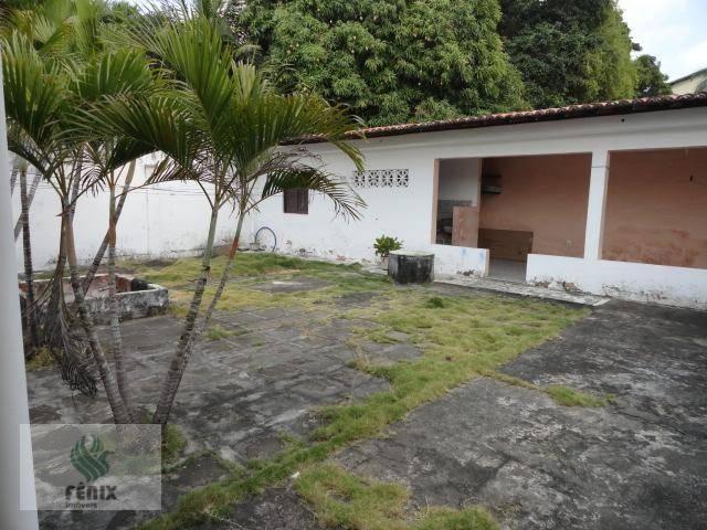 CA0007 - Casa com 3 dormitórios à venda, 240 m² por R$ 530.000,00 - Vila União. - Foto 18