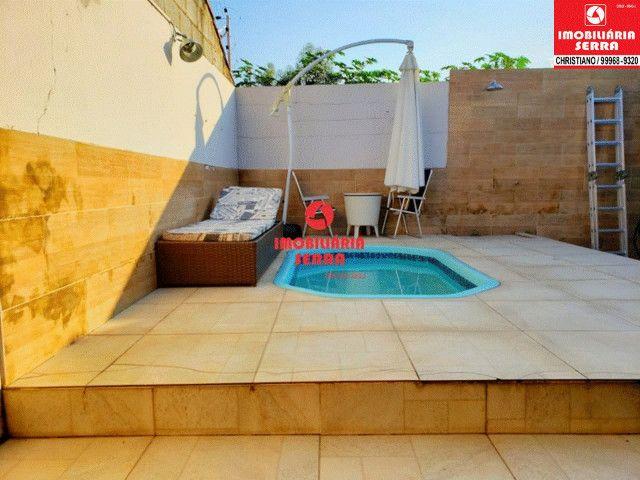 (CAN-200) Casa com fino acabamento e uma ótima localização - Foto 2