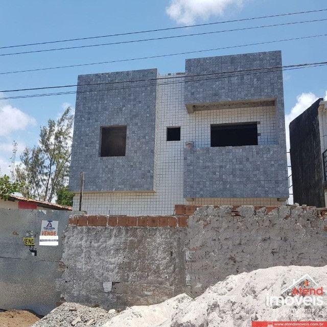 Apartamento em Mangabeira