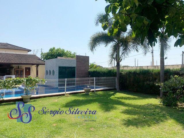 Casa em condomínio fechado alto padrão no Eusébio com área de lazer completa! - Foto 4