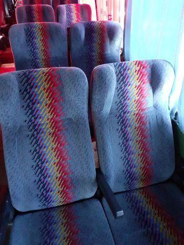 Onibus scania jum buss - Foto 12