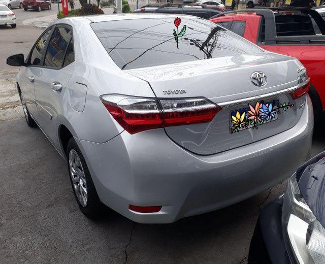 Corolla Gli 1.8 2019  - Foto 2