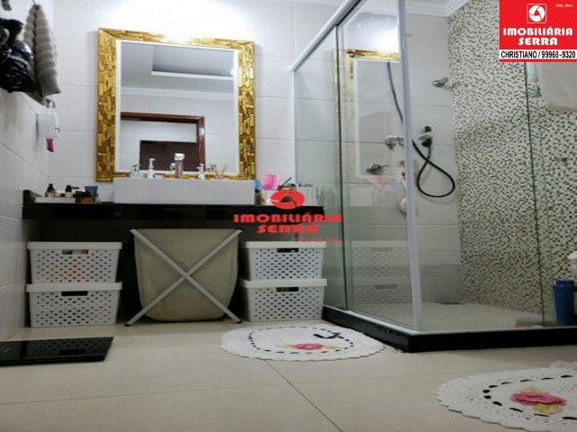(CAN-200) Casa com fino acabamento e uma ótima localização - Foto 3