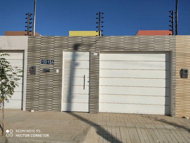 Casa belíssima portal da cidade - Foto 2