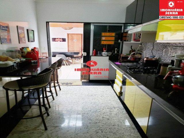 (CAN-200) Casa com fino acabamento e uma ótima localização - Foto 4
