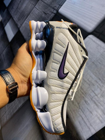 Nike 12 molas cores novas consulte - Foto 2