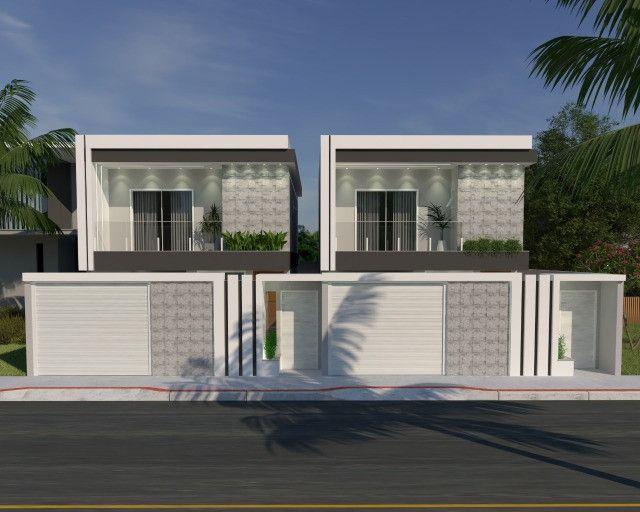 Linda casa como você sempre desejou, em Morada de Laranjeiras confira: - Foto 5