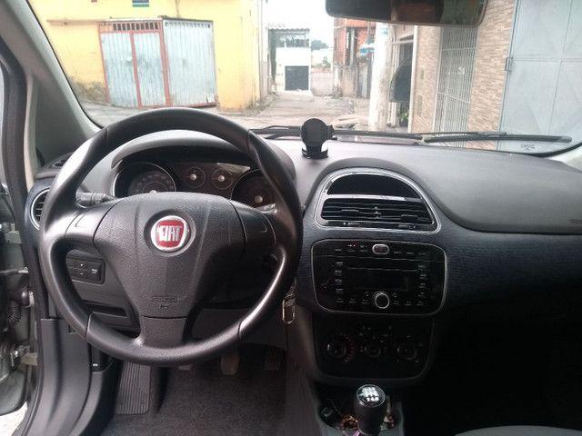 Fiat Punto 2014 atractive 1.4 - Foto 10