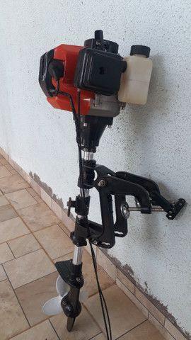 Motor de popa - Foto 6