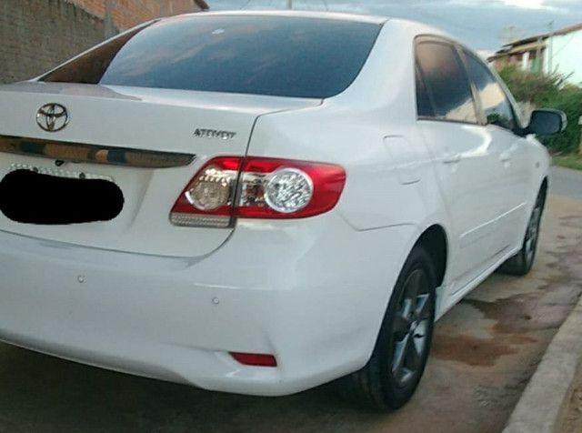 Toyota corolla xei 2.0 2012 - Foto 2