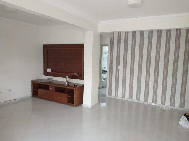 Apartamento lindo e amplo próximo a av jk Foz do iguaçu - Foto 6