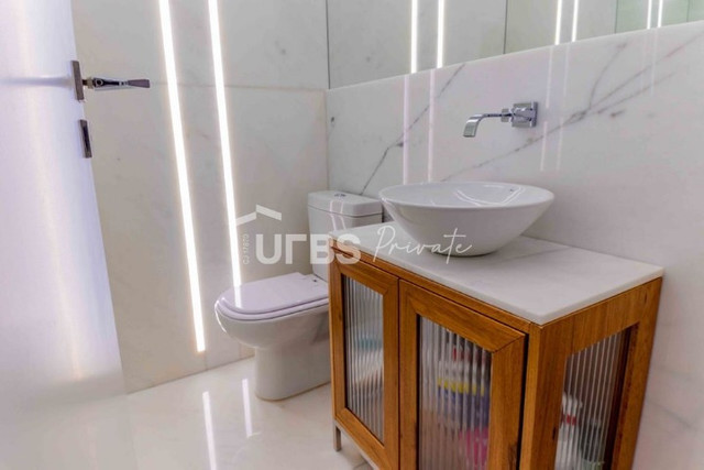 Apartamento com 3 quartos à venda, 178 m² por R$ 1.700.000 - Setor Marista - Goiânia/GO - Foto 7