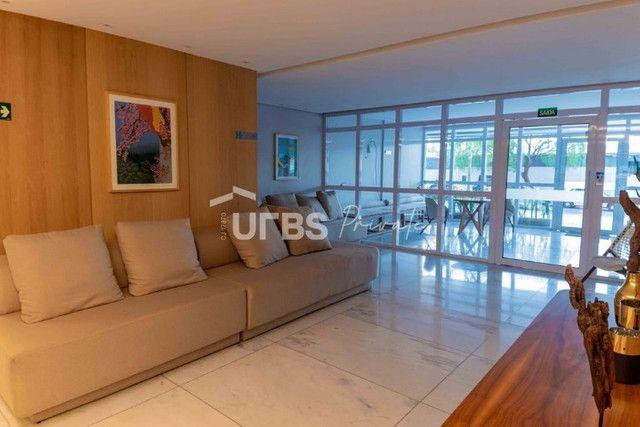 Apartamento com 3 quartos à venda, 178 m² por R$ 1.700.000 - Setor Marista - Goiânia/GO - Foto 17