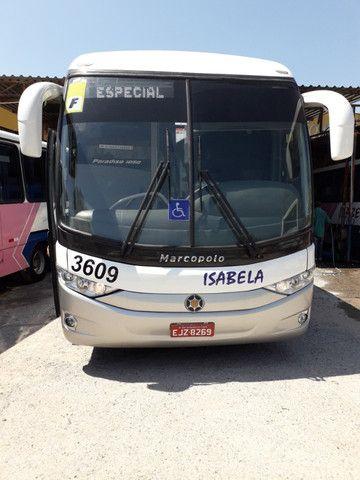 Ônibus g7 160.000,00 - Foto 2