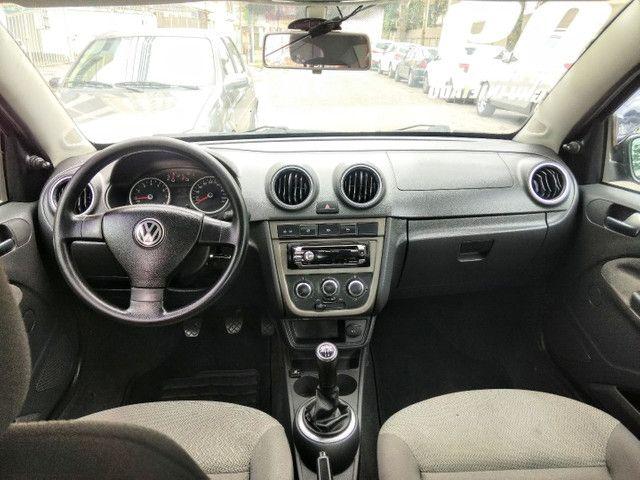 VW Voyage 1.6 Gnv Injetável 2009 - Foto 10