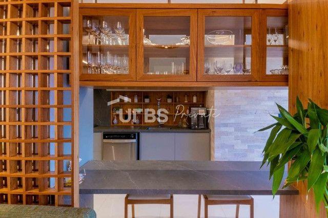 Apartamento com 3 quartos à venda, 178 m² por R$ 1.700.000 - Setor Marista - Goiânia/GO - Foto 4