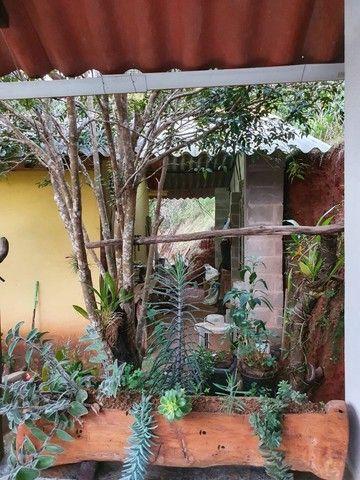 Chácara com casa e riacho na região Serrana  - Foto 9
