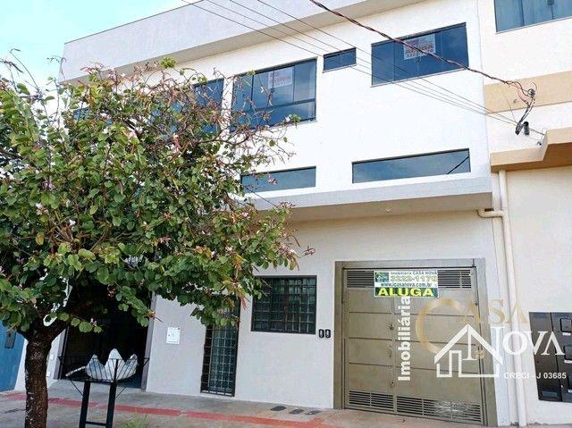 LOCAÇÃO   Apartamento, com 3 quartos em Jardim Itália, Maringá