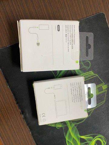 Carregador turbo iPhone e cabo USB-C - Foto 2