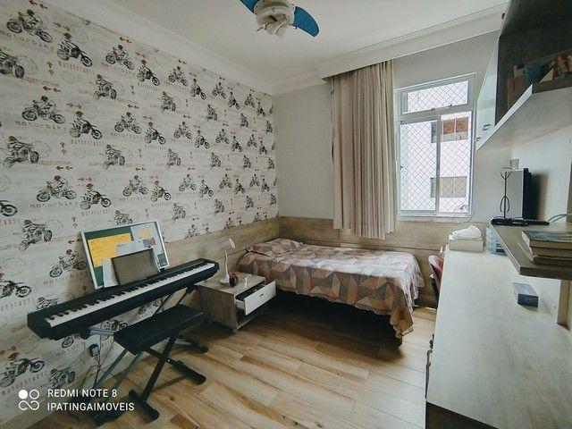 Apartamento à venda com 3 dormitórios em Iguaçu, Ipatinga cod:1272 - Foto 7